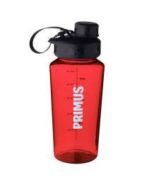 Primus lahev TrailBottle Tritan® Red 0.6
