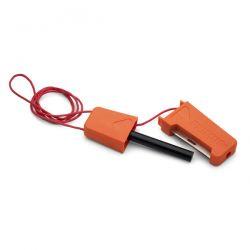 Křesadlo Primus Ignition Steel Large Tangerine 741280