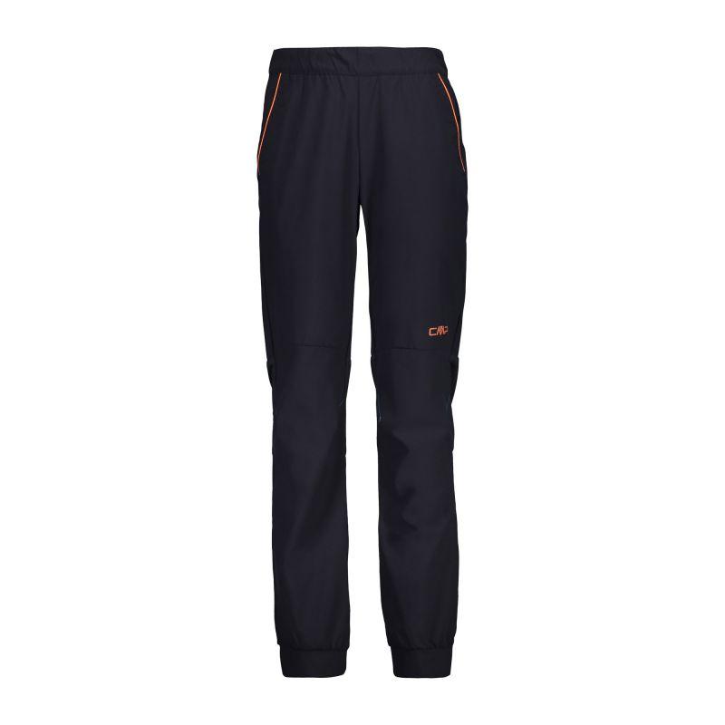 Kalhoty CMP Light Stretch Nylon dětské 30T7384-U423 CMP Campagnolo