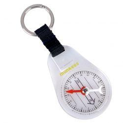 Munkees Kompas s kroužkem na klíče