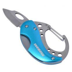 Munkees Mini karabina s nožem