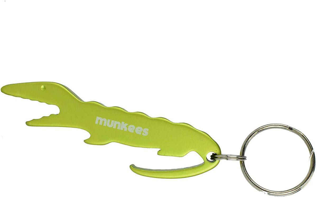 Munkees Otvírák lahví-krokodýl 3485-2018
