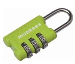 Munkees visací zámek s kódem I