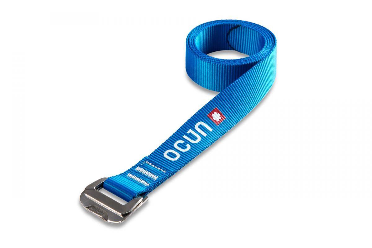 Ocun opasek 04345 Blue