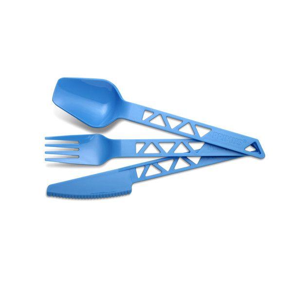 Primus Lightweight TrailCutlery Tritan® Blue 740600