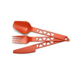 Primus Lightweight TrailCutlery Tritan® Tangerine