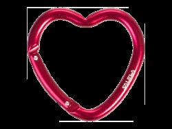 Salewa karabina srdce