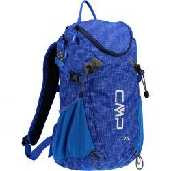 Batoh CMP Katana 22 modrá