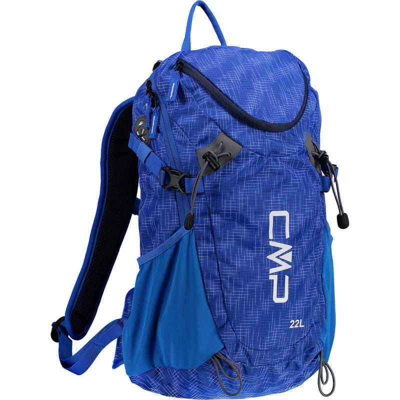Batoh CMP Katana 22 modrá 38V9507-N951 CMP Campagnolo