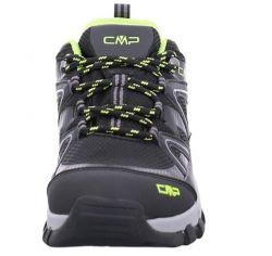 Boty CMP trekové Shedir Low WP Nero 39Q4854-U901 CMP Campagnolo