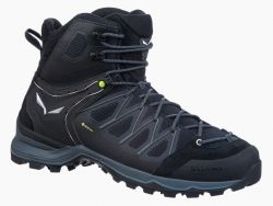 Boty Salewa MS MTN Trainer Lite Mid 2 GTX 61359-0971 Black