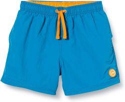 Dětské koupací šortky CMP Blue Saphire