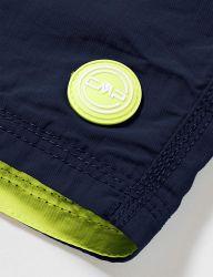 Dětské koupací šortky CMP Navy Energy 3R50024-55YE CMP Campagnolo