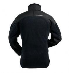 Fleece bunda Fjord Nansen Roald černá