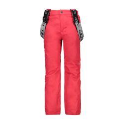 Kalhoty CMP lyžařské dívčí Rhodamine