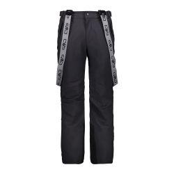 Kalhoty CMP lyžařské Stretch Antracite