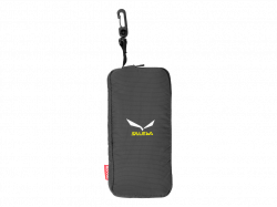Pouzdro Salewa Smartphone Insulator Black Out