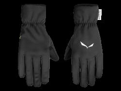 Rukavice Salewa WS Finger Black