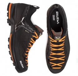 Salewa MS MTN Trainer GTX 2 61356-0933 Black Carrot