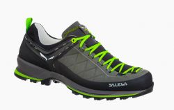 Salewa MS Mtn Trainer L Smoked Fluo Green