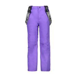 Kalhoty CMP lyžařské dívčí Iris Nero