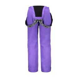 Kalhoty CMP lyžařské dívčí 39W2175-H310 Iris Nero CMP Campagnolo