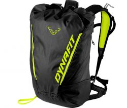 Batoh Dynafit Expedition 30 Black Yellow