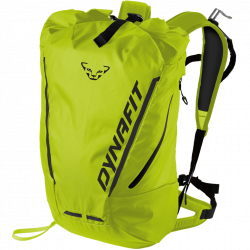 Batoh Dynafit Expedition 30 Lime Punch