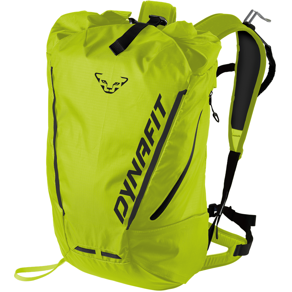 Batoh Dynafit Expedition 30 48953-8496 Lime Punch