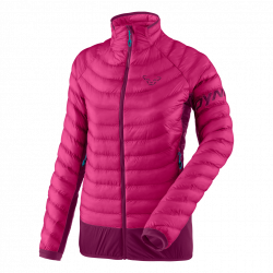 Bunda Dynafit TLT Light Insulation W Flamingo