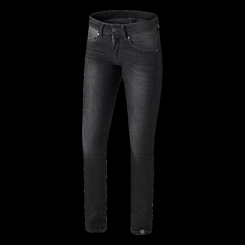 Džíny Dynafit 24/7 W 71017-0933 Jeans Black