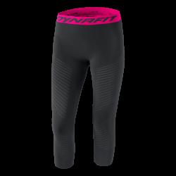 Funkční 3/4 kalhoty Dynafit Speed Dryarn W Black Out