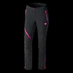 Kalhoty Dynafit Speed DST W Black Flamingo