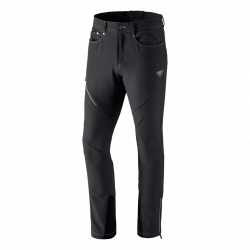 Kalhoty Dynafit Speed Jeans M Black Out