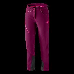 Kalhoty Dynafit Speed Jeans W Beet Red