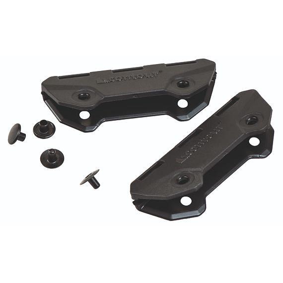 Koncovka přední Contour plast pro kovovou sponu 4207