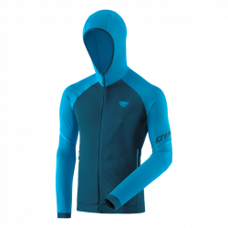 Mikina Dynafit Speed Thermal M Frost