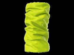 Nákrčník Dynafit Logo Neck Neon Yellow