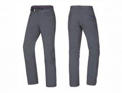 Ocun kalhoty Eternal Steel Grey