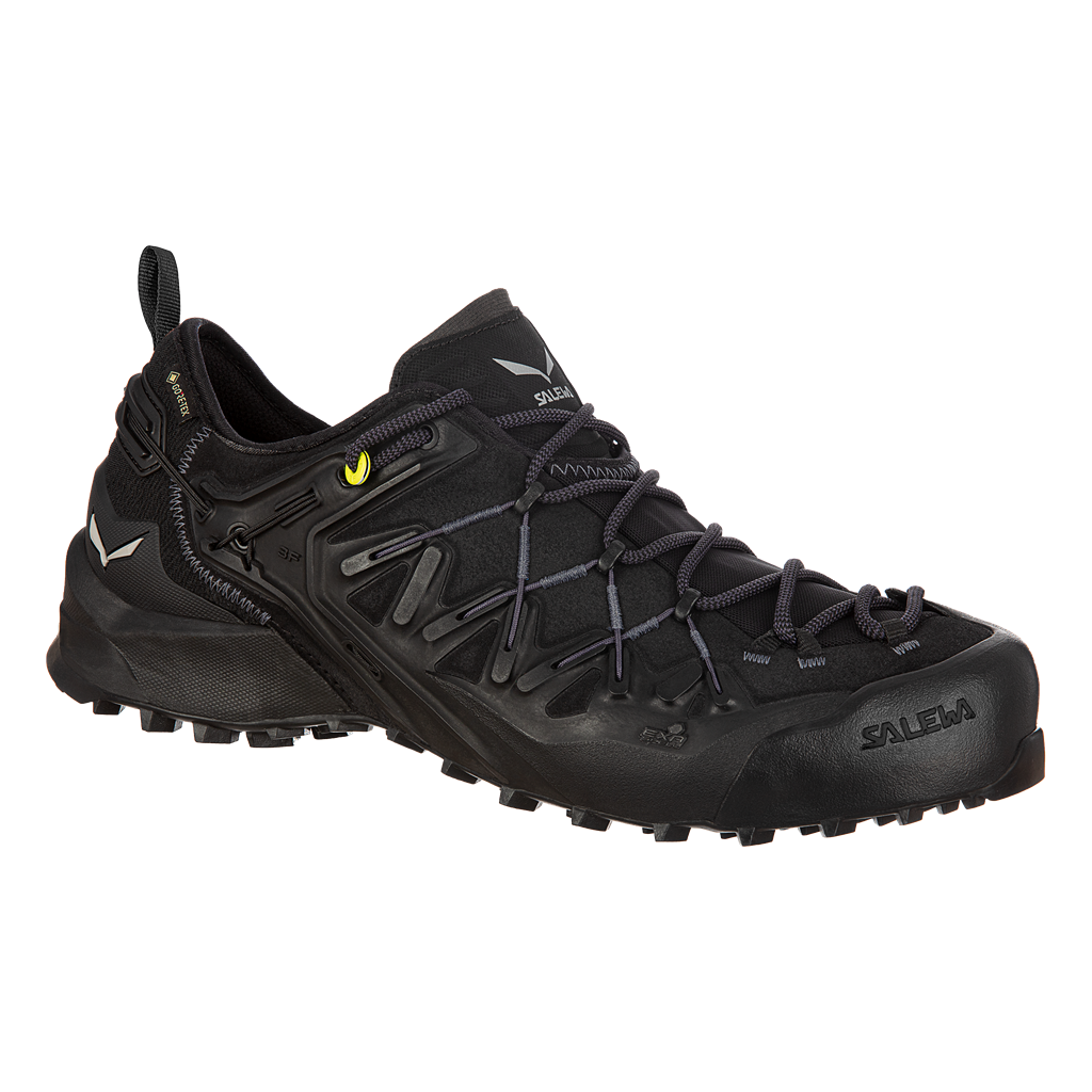 Salewa MS Wildfire Edge GTX 61375-0971 Black