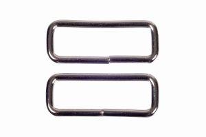 Pomoca koncovka přední spona pro pásy 30 mm 7180100-30