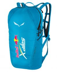 Batoh Salewa Ultra Train 18l X-Alps 1268-1085 Blue Danube