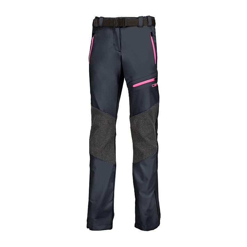 Kalhoty CMP 31T5215-U423 Antracit Fragola CMP Campagnolo