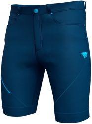 Kraťasy Dynafit Transalper DST M Jeans Poseidon