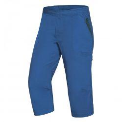 Ocun kalhoty 3/4 Jaws 04350 Deep Water