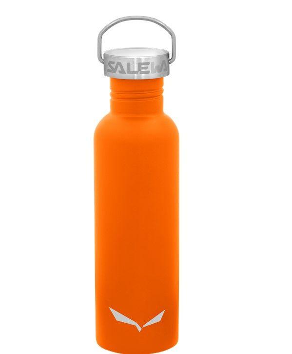 Salewa Aurino nerezová láhev na vodu 0,75 l 515-4510 Orange