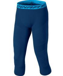 Funkční 3/4 kalhoty Dynafit Speed Dryarn Poseidon