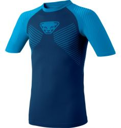 Funkční triko Dynafit Tour Dryarn S/S M Methyl Blue