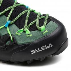 Salewa MS Wildfire Edge GTX 61375-5949 Myrtle Fluo Green