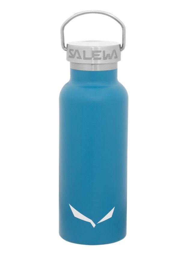 Salewa Valsura nerezová izolační láhev 0,45 l 518-8170 Maui Blue